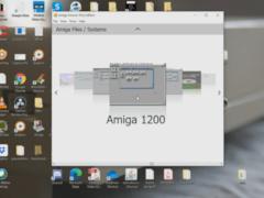 10 MARC - Amiga Forever 9.1