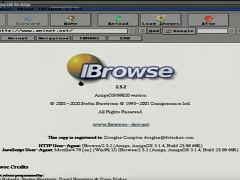 10 MARC - Amiga & Internet
