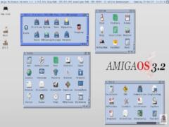 10 MARC - Amiga OS 3.2