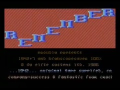 12 hours C64 Intros