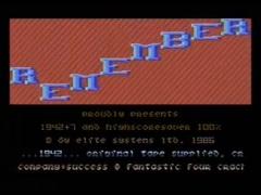 12 Stunden C64 Intros
