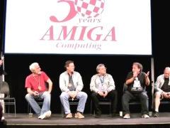 Amiga 30th Birthday - California