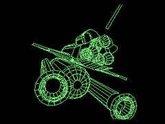 3D Engine - Plus/4