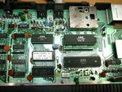 C16 & Plus 4 - 8501 - 6510 CPU