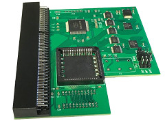 A1200 8MB RAM expansion