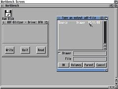 ADFBlitzer v3.0