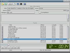 ADRipper  v1.13 - Amiga