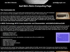 6510 Cross-Assembler