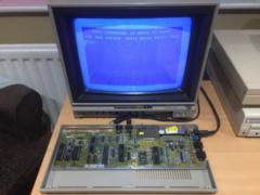 Adam Wilson - C64 Reparaturen