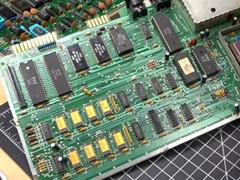 Adrian Black - C64 reparatie