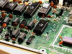 Adrian Black - C64 Reparatur