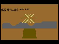 Africa Safari - C64