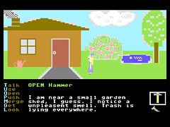 Alice Escape from Wonderland - C64