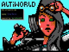 Altiworld BBS