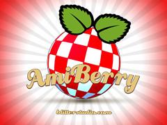 Amiberry v3.0 - Raspberry Pi