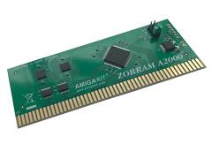 Amiga-Kit - ZORRAM A2000