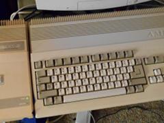 Amiga 500 Online