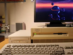 Amiga Love - Amiga & CD