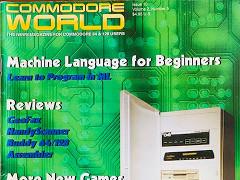 Amiga Love - CMD