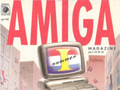 Amiga Magazine - pdf
