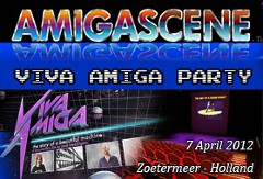 AmigaScene.nl - Viva Amiga