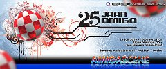 25 Year Amiga Party
