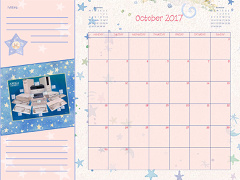 Amiga calendars 2017