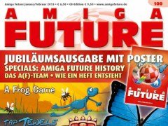 Amiga Future #100