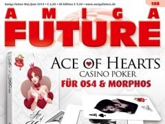 Amiga Future #108