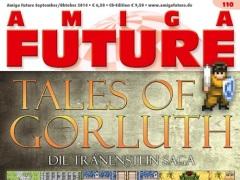 Amiga Future #110