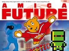 Amiga Future #113 - Online