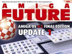 Amiga Future #125