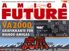 Amiga Future #128