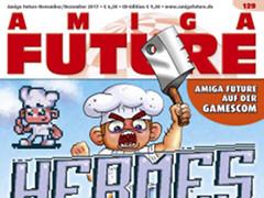 Amiga Future #129