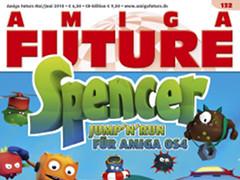 Amiga Future #132