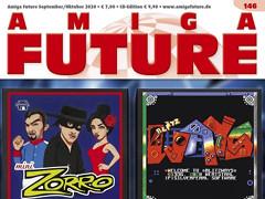 Amiga Future #146