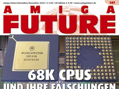 Amiga Future #147
