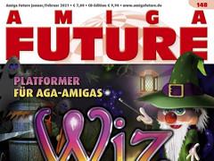 Amiga Future #148