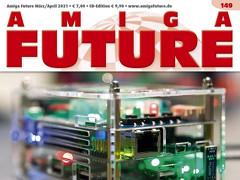 Amiga Future #149