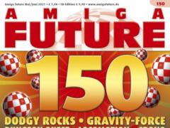 Amiga Future #150
