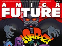 Amiga Future #99