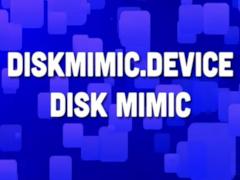 Amiga Love - Disk Mimic