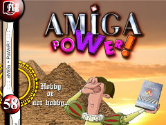 Amiga Power #58