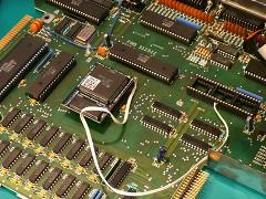Amiga Retro Adventures - A500 / ACE2