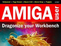 Amiga User 0