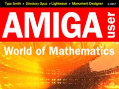 Amiga User 1