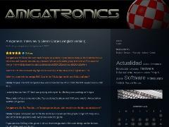 Amigatronics Podcast - Paolo Cattani