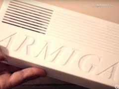 Armiga Review