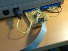 Bart Venneker - C64 Test Harness