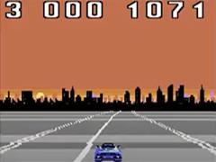 Racer C64